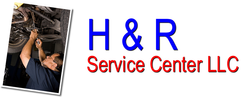 Oklahoma City, OK - Auto Repair - Transmissions - H & R Service Center LLC